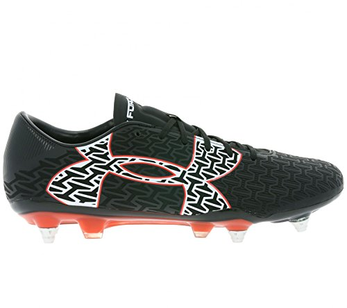 Under Armour ClutchFit Force 2,0 SG ball base scarpa uomo