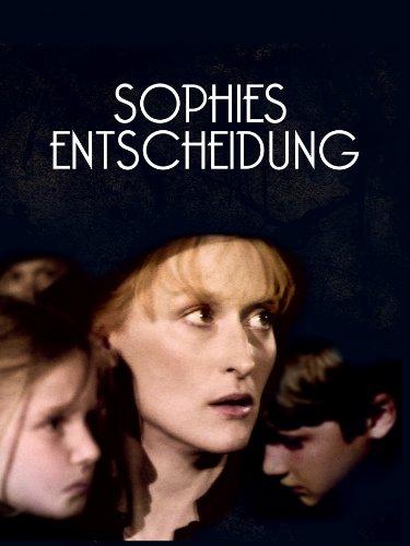 Sophies Entscheidung Film