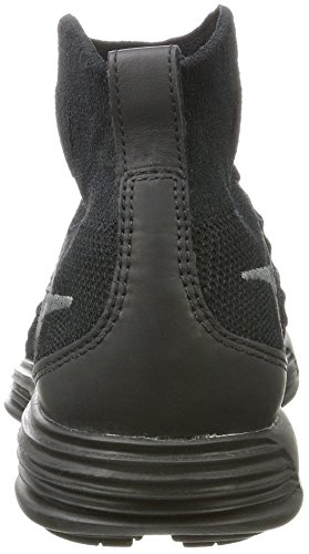 Nike Herren Maan Magista Ii Fk Gymnastikschuhe Zwart (black / Mtlc Hematiet / Black / Zwart)