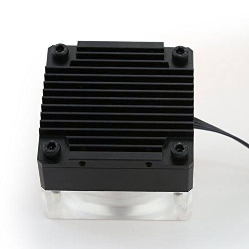 Low Noise CPU Water Cooling Pump,P.LOTOR Compatible with Most Popular Cases for Cooling Systems by P.LOTOR (Image #3)