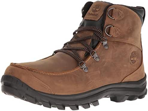 Timberland Men's Chillberg Mid Insulated Boot