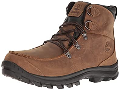 Amazon Com Timberland Men S Chillberg Mid Insulated Boot