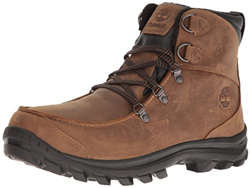 Timberland Mens Chillberg Mid Insulated