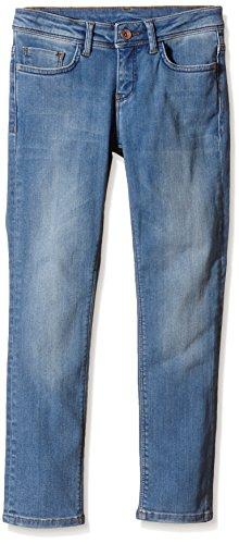 Wash Light Mx3023400 Youth Blau Jeans Pant D00428 Monic Mexx Niños Girls PTw4wzq