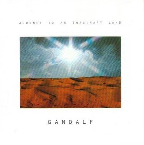 Gandalf - Journey To An Imaginary Land - REMASTERED - CD - FLAC - 2017 - NBFLAC Download