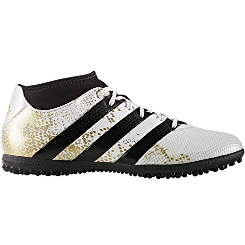adidas Performance Mens ACE 16.3 Primemesh Astro Turf Soccer Trainers - 10 US