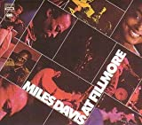 Live at Fillmore East by Miles Davis (2011-08-04)