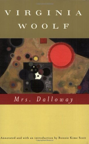 Read Online Mrs. Dalloway (Annotated) by Virginia Woolf (2005-08-01) ebook