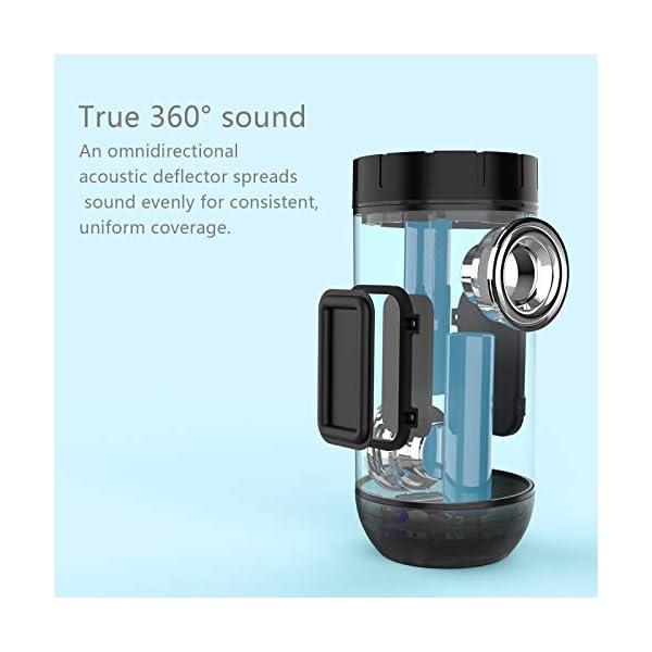 COMISO Wireless Surround Sound