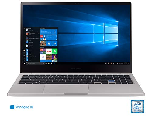 "Samsung Notebook 7 15.6"" (8GB RAM/256GB SSD)"