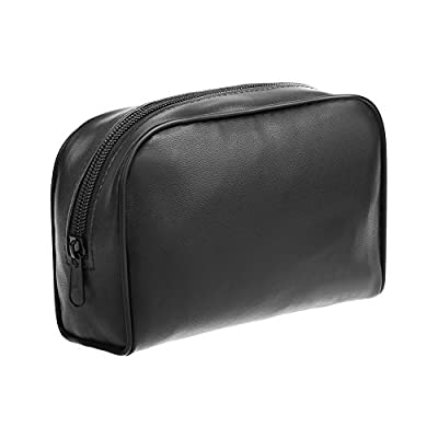 2f27c3ae70bf hot sale Beautyflier Black Color PU Leather Splash Proof Stethoscope ...