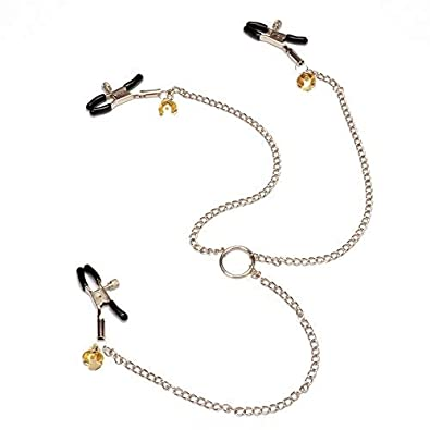 Pinzas de acero inoxidable para cascabel de tres cadenas ...