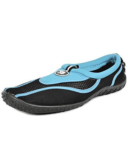 Women's Aqua Blue Women's Shoes Light Aqua Pwq7Edw