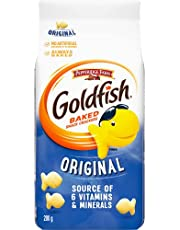 Goldfish Original Crackers, 200 Grams