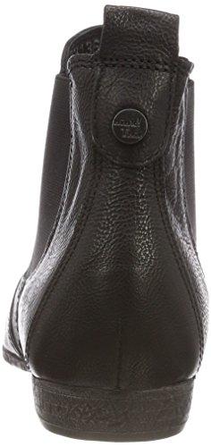 Black Schwarz Schwarz 00 383136 Chelsea Ebbs WoMen Boots 00 Think w1nCqHfFn
