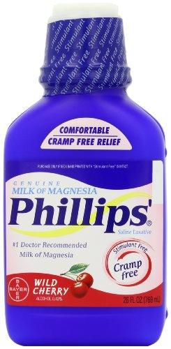Phillips' Wild Cherry Milk