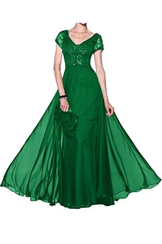 A Charmant Brautmutterkleider Formalkleider Gruen Damen Linie Abendkleider Grau Kurzarm Jaeger Formalkleider Festlichkleider q0qHBrw