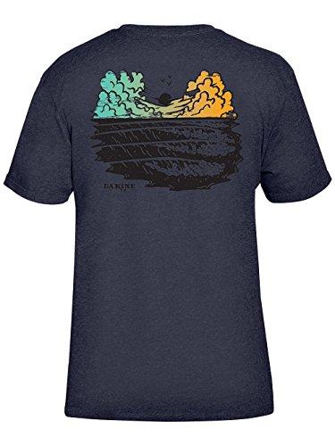 Herren T-Shirt Dakine Sunset T-Shirt