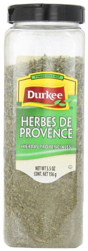 Durkee Herbs De Provence, 5.5-Ounce