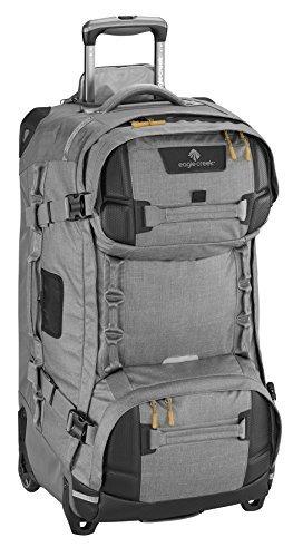 Eagle Creek Orv Trunk 30 Inch Luggage Granite Grey [並行輸入品] B0797WZDZ8