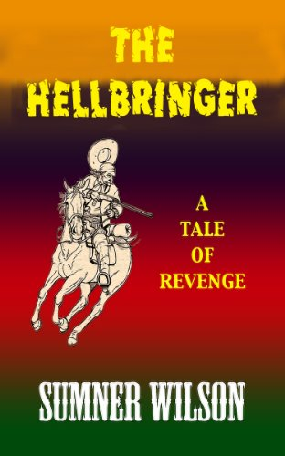Book: The Hellbringer by Sumner Wilson