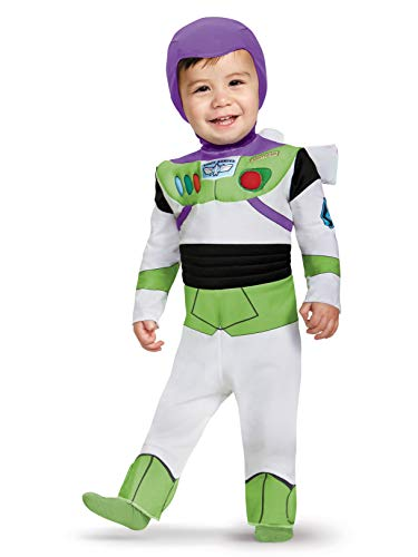 with Buzz Lightyear Costumes design