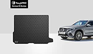 Amazon Com Toughpro Mercedes Benz Glc Class Cargo Mat
