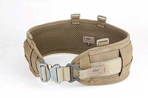 Viking Tactics Battle Belt (Brokos Belt) (Coyote, Medium) by Viking Tactics (Image #2)