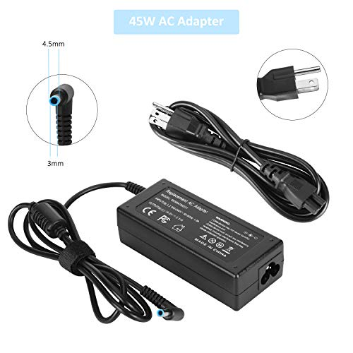 DAMZON 45w 19.5V Laptop Charger ...