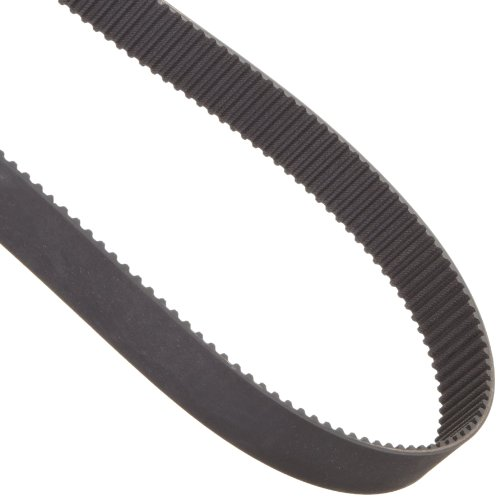Continental ContiTech 600 5M 25 Hawk Positive Drive Synchronous Belt, 600mm Pitch Length, 3.6 mm Height, 5mm Pitch, 25mm Wide