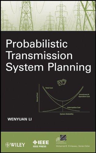 transmission planning - 1