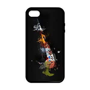 Just Do It Varicoloured Case for iPhone for iPhone 5 5s case