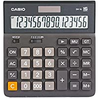 Casio DH-16 Scientific Calculator DH16 /GENUINE