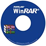 RAR for Mac OS 3.93, x32 bit, Archiver & Compression software, 1-User Key