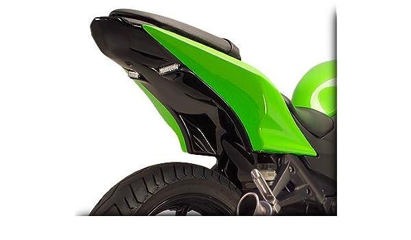Hot Bodies ahumado undertail para Kawasaki Ninja 250R - 08 ...