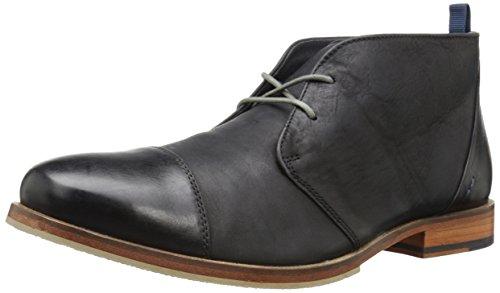 J SHOES Men's Torre Chukka Boot, Black, ...