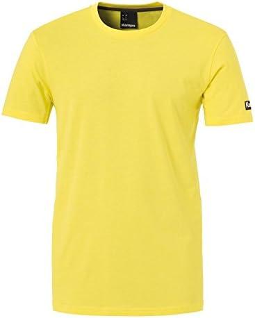 Kempa Team Camiseta Casual Hombre
