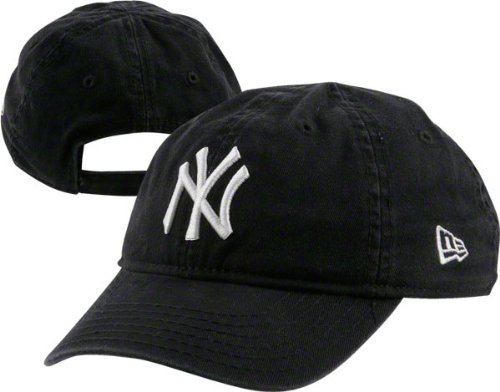 New York Yankees Toddler Essential 940 Adjustable Hat