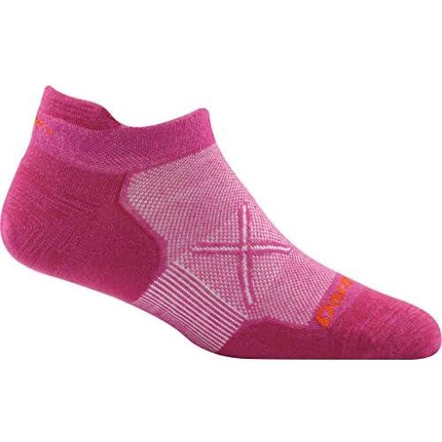 Darn Tough Vertex No Show Tab UltraLight Women's Socks for sale