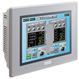 IDEC Corporation HG2G-5FT22TF-W , Touchscreen; 5.7 in; TFT; 65K color; 24VDC; 640x480; RS-232, 485, 422 configurable