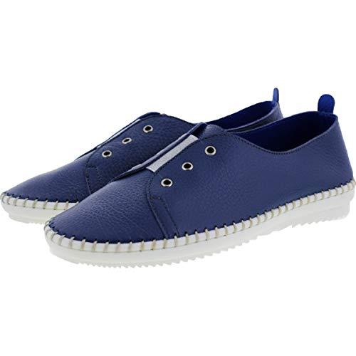 Stringate Donna Blu Blu Brako Scarpe p0qUqw