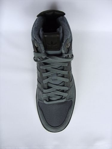 3c55009c ADIDAS ORIGINALS VESPA GS II MID/HIGH TOP TRAINERS BOOTS BNIB UK STOCK  (10): Amazon.co.uk: Shoes & Bags