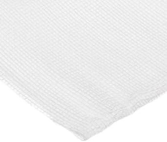"San Jamar G-40 Chef Revival Cotton Cheese Cloth, Grade 40, 70yd Length x 36"" Width, Bulk Package"