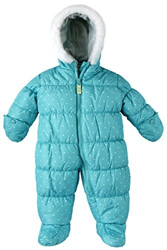 db5c721d4 Amazon.com   Carter s Baby Girls Down Alternative Quilted Warm ...