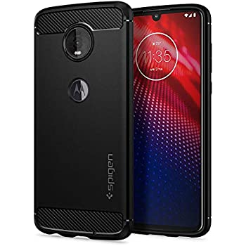 Amazon.com: Motorola Battery Case for Moto Z - Black ...