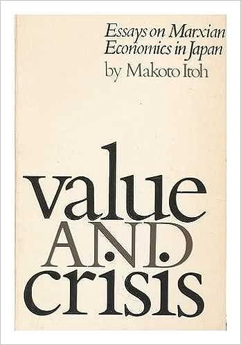 crisis essay