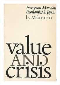 value crisis essay
