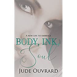 Body, Ink, and Soul (Ink series Book 1)