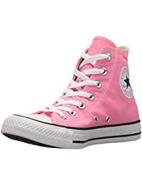 Chuck Taylor All Star Canvas High Top Sneaker