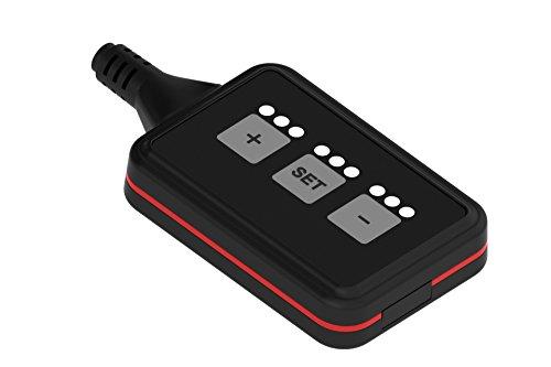 Throttle Controller for Mazda Mazda 3 1.6L 108 HP (2009 & AFTER) Pedal Commander